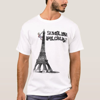 Semolina Pilchard T-Shirt