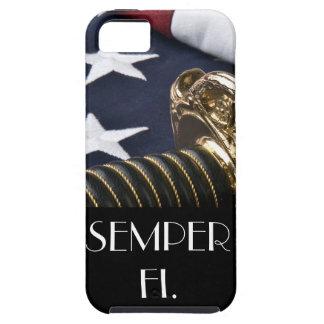 Semper Fi iPhone Case