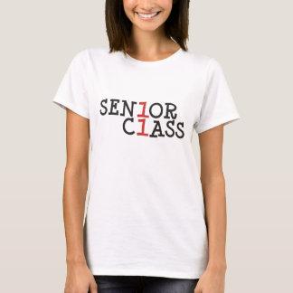 sen1or c1ass - Senior Class 2011 T-Shirt