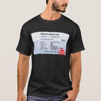 senate seat bid T-Shirt