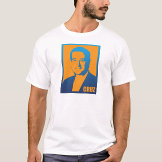 Senator Ted Cruz T-Shirt