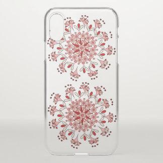 send it iPhone x case