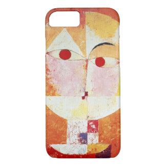 Senecio by Paul Klee iPhone 7 Case