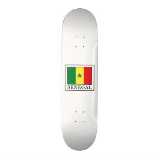 Senegal 20 Cm Skateboard Deck