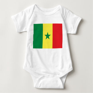 Senegal Baby Bodysuit