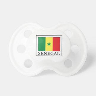 Senegal Baby Pacifiers