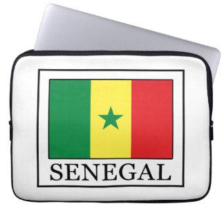 Senegal Computer Sleeve