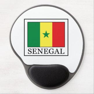 Senegal Gel Mouse Pad