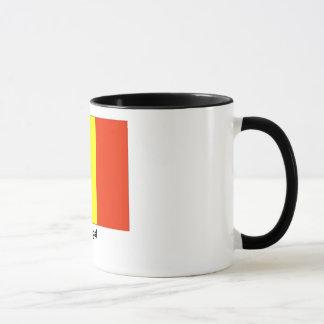 Senegal Mug