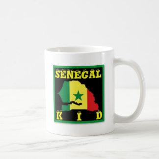 Senegal T-Shirt (urban Wear) Mug
