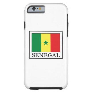 Senegal Tough iPhone 6 Case