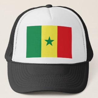 Senegal Trucker Hat