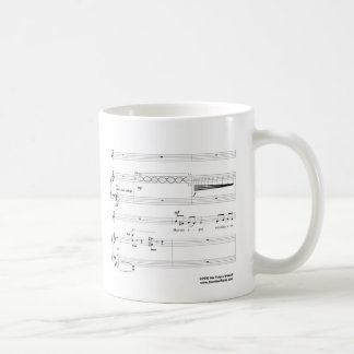 Senet Mug