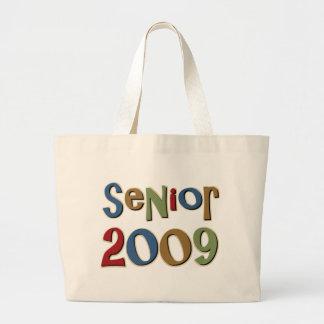 Senior 2009 bag