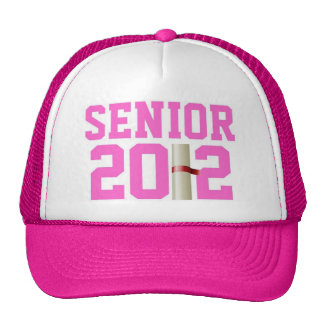 SENIOR 2012 Hat