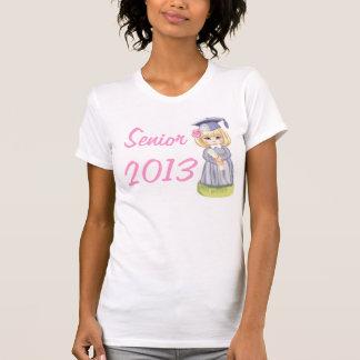 Senior 2013 Cute T-Shirt