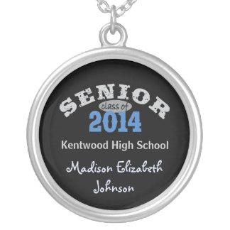 Senior 2014 Blue Jewelry