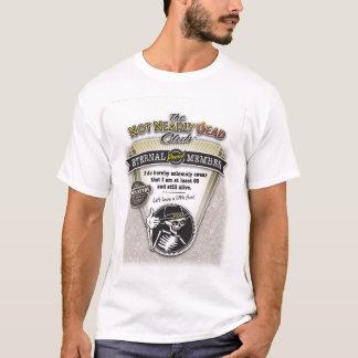 "Senior Citizen ""Let It All Hang Out"" T-Shirt"