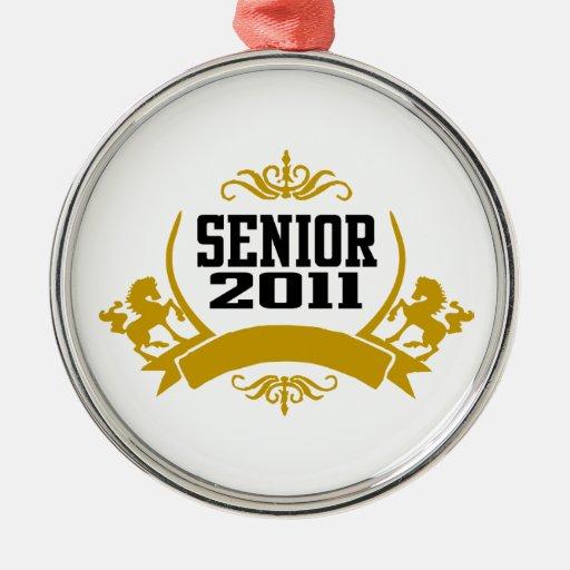 Senior Class of 2011 Ornament