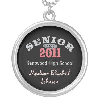 Senior Class of 2011 Necklaces
