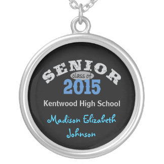 Senior Class of 2015 Necklaces