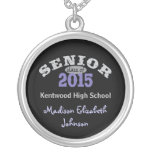 Senior Class of 2015 Necklace