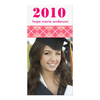 Senior Pictures - 2010 Graduation Photo Card