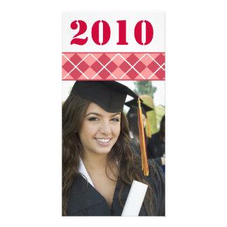 Senior Pictures - 2010 Graduation Photo Card