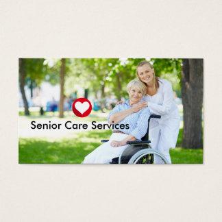 Senior Services Theme