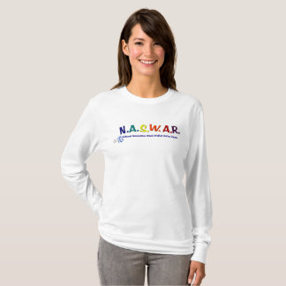 Senior Walker Racing Apparell and Products T-Shirt