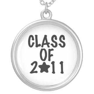 Seniors Class of 2011 Necklace