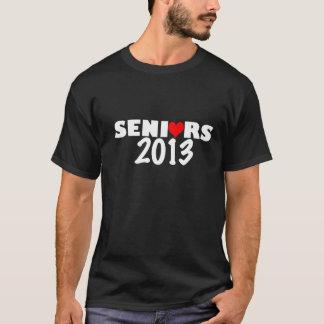 Seniors Class of 2013 Tshirt