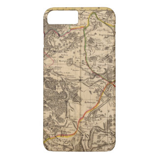 Senlis France iPhone 7 Plus Case