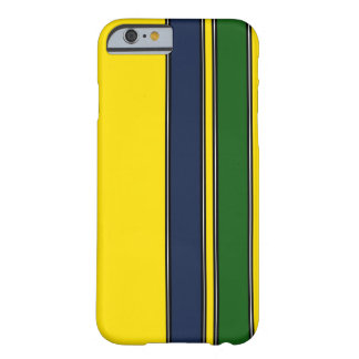 Senna Helmet Case Iphone 6/6s