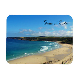 Sennen Cove Cornwall England Magnet