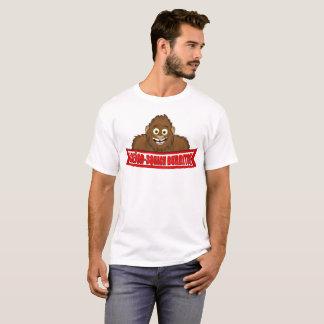 Senor-Squatch Burritos T-Shirt