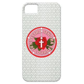 Señora De Lourdes Barely There iPhone 5 Case