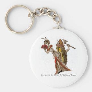 Senorita Cricket & V... Keychains