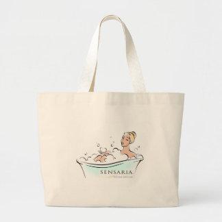 Sensaria Tote Bag II