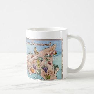 Sensation Sicily mug