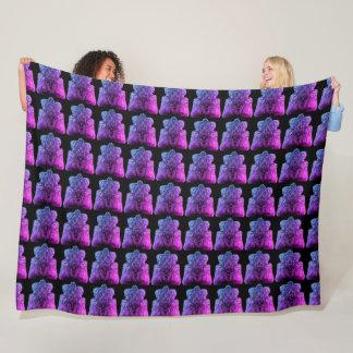 Sensei Gummy Grime Large Fleece Blanket