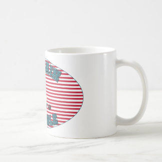 Sensitive Captaine Coffee Mug