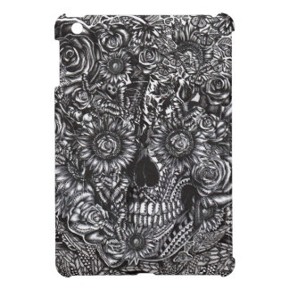 Sensory Overload Skull Case For The iPad Mini
