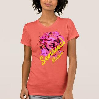 Sensual Magic Women's Tshirt