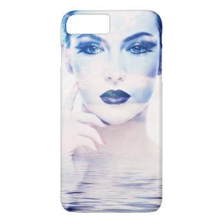 Sensual Woman iPhone 8 Plus/7 Plus Case