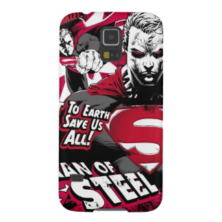 Sent To Earth To Save Us Galaxy S5 Case