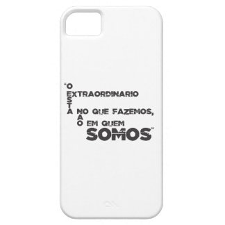 Sentences of films and games case for the iPhone 5