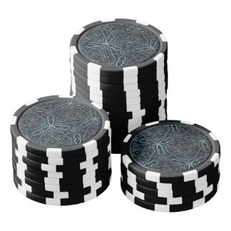 Sentience Poker Chips