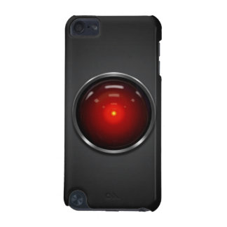 Sentient ipod case