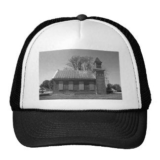 Sentimental Journey in bw Cap